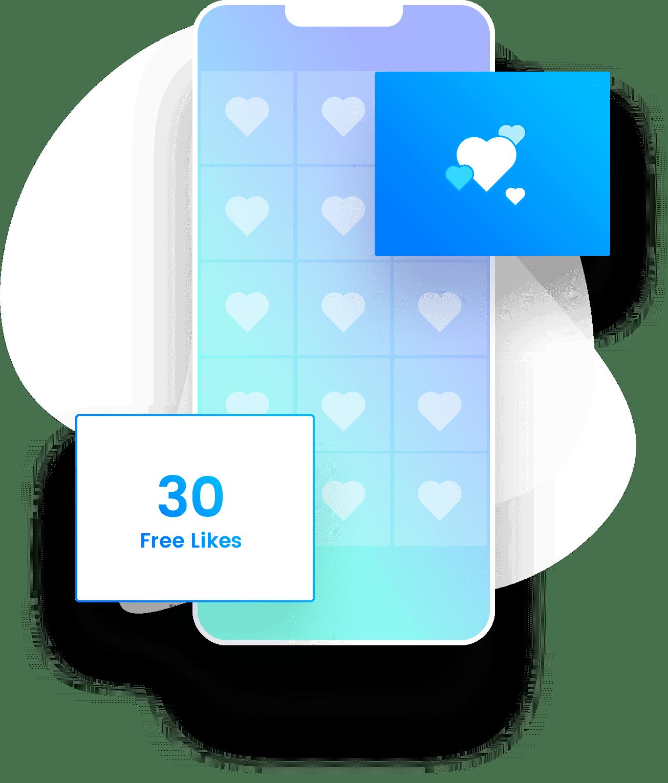 get 50 instagram likes free trial